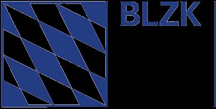 Logo BLZK